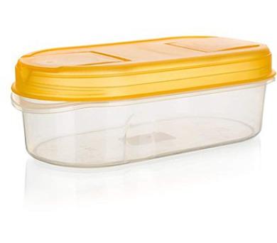 Dóza dávkovací plastová ACCASA 0,5 l