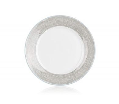 Talíř porcelánový dezertní SHADOW 19 cm