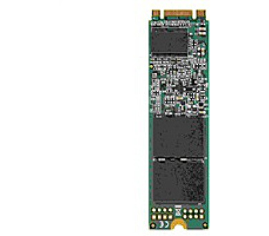 TRANSCEND Industrial SSD MTS800 64GB