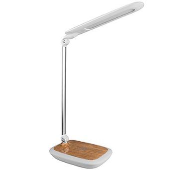 Panlux DIPLOMAT stolní lampička s bezdrátovým nabíjením + DOPRAVA ZDARMA
