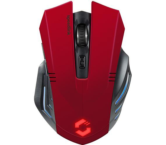 FORTUS Gaming Mouse - Wireless