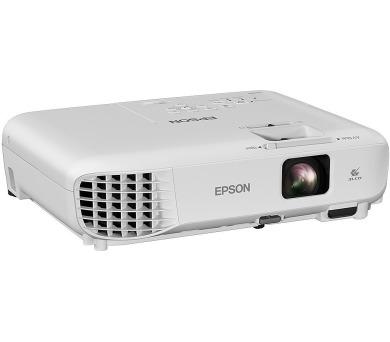 Epson EB-W05 WXGA 3300 Ansi 15000:1