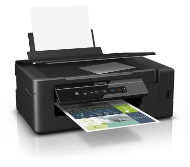 Epson L3050 EcoTank (C11CF46403) + 100x Fotopapír + 500x Office papír + DOPRAVA ZDARMA