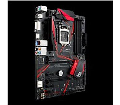 ASUS MB Sc LGA1151 ROG STRIX B250H GAMING