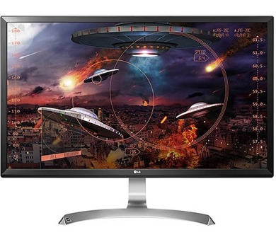 "LG MT IPS LCD LED 27"" 27UD59P - IPS panel"