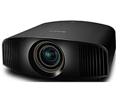 SONY projektor VPL-VW550ES/B + DOPRAVA ZDARMA