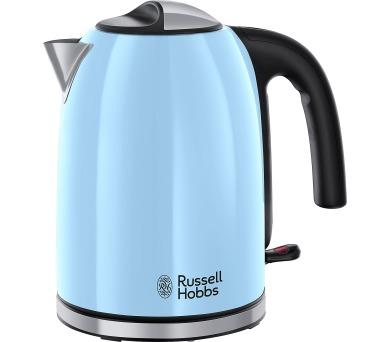 Russell Hobbs Heavenly Blue rychlovarná konvice 20417-70 + DOPRAVA ZDARMA