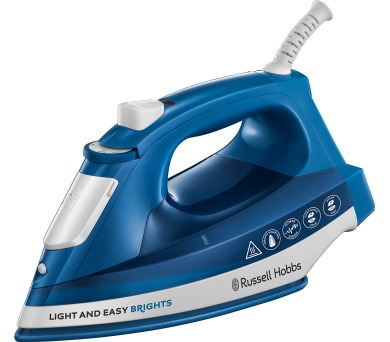 Russell Hobbs Light & Easy Brights: Sapphire 24830-56 + DOPRAVA ZDARMA