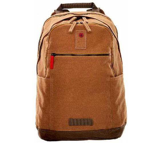 "WENGER ARUNDEL - 15,6"" batoh na notebook a tablet + DOPRAVA ZDARMA"