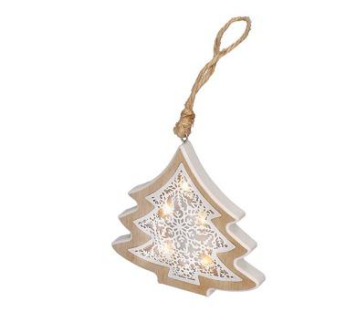 Solight LED vánoční stromek
