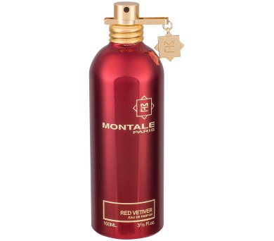 Parfémovaná voda Montale Paris Red Vetyver + DOPRAVA ZDARMA