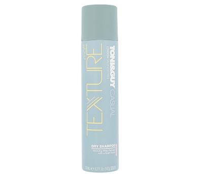 Toni&Guy Casual Matt Texture Dry Shampoo