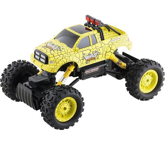Auto Buddy Toys BRC 14.612 RC Rock Climber