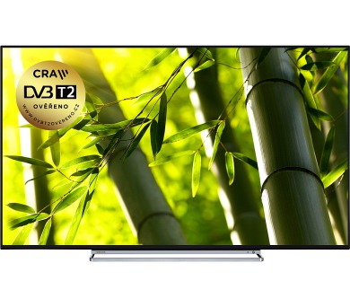 55U6763DG SMART UHD TV T2/C/S2 Toshiba
