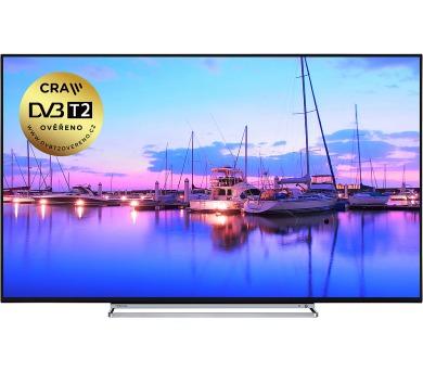 65U6763DG SMART UHD TV T2/C/S2 Toshiba
