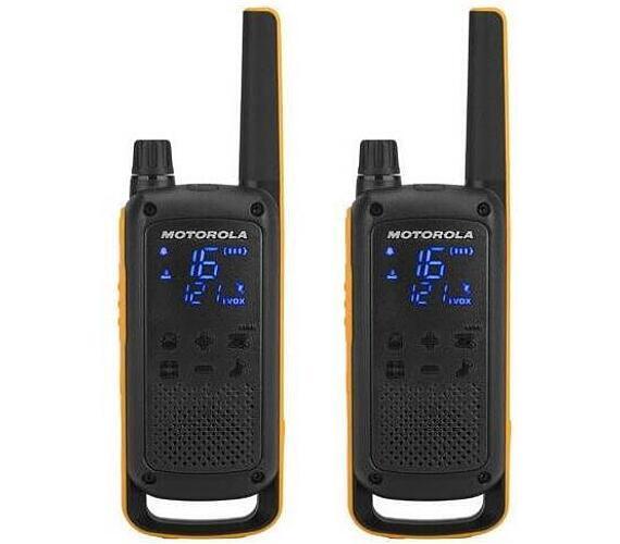 Motorola vysílačka TLKR T82 Extreme (2 ks