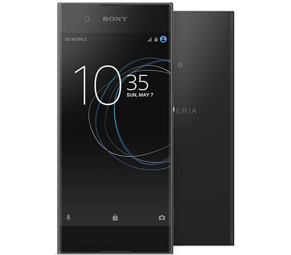 Sony Xperia XA1 DS G3112 Black + DOPRAVA ZDARMA