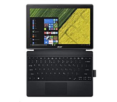 "Acer Switch 3 (SW312-31-P851) Pentium 4200/12"" FHD IPS Multi-touch LCD/4GB/128GB/W10 Home/Grey"