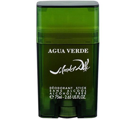 Deodorant Salvador Dali Agua Verde