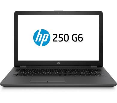 HP250 G6 15,6 N3060 4GB 128GB SSD W10 HP Hewlett Packard + DOPRAVA ZDARMA