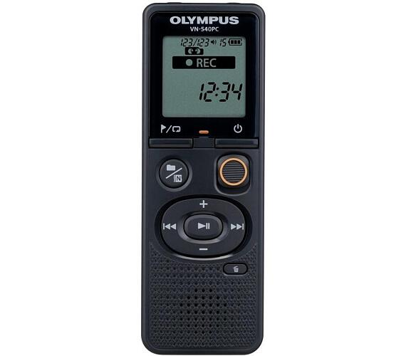 Olympus VN 540PC 4GB + DOPRAVA ZDARMA