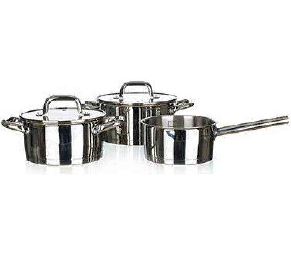BANQUET Sada nerezového nádobí EXCELLENT