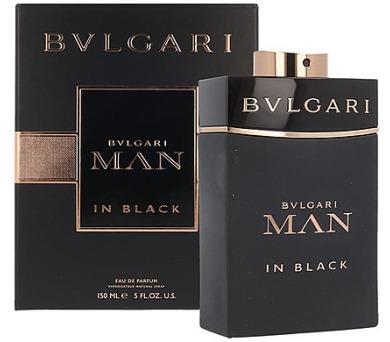 Bvlgari Man In Black + DOPRAVA ZDARMA