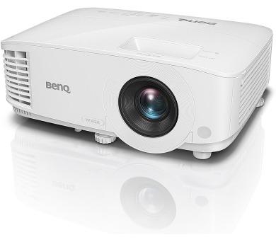 BenQ MW612 WXGA/ DLP projektor/ 4000 ANSI/ 20000:1/ VGA/ HDMI/ MHL