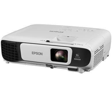 EPSON EB-U42 WUXGA/ Business Projektor/ 3600 ANSI/ 15 000:1/ Wi-Fi/ HDMI/ USB 3-in-1 (V11H846040)