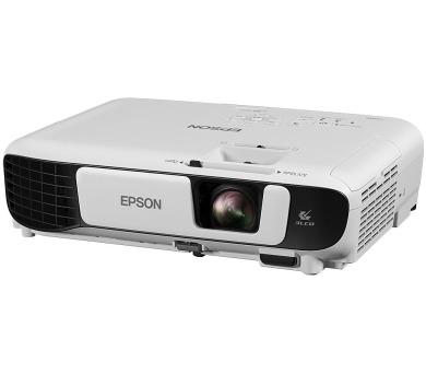 EPSON EB-W41 WXGA/ Business Projektor/ 3600 ANSI/ 15 000:1/ HDMI/ USB 3-in-1