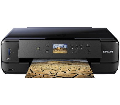 EPSON Expression Premium XP-900/ 5760x1440/ A3/ 5 barev/ Duplex/ LCD/ Wi-Fi/ USB