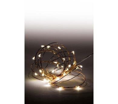 Struna svítící 30 LED