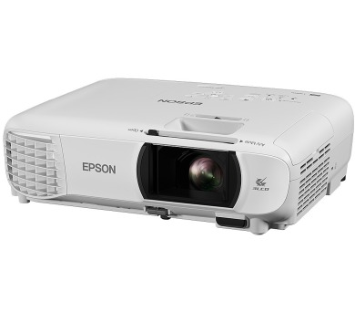 EPSON 3LCD/3chip projektor EH-TW650 1920x1080 FullHD/3100 ANSI/15000:1/HDMI/2W Repro/
