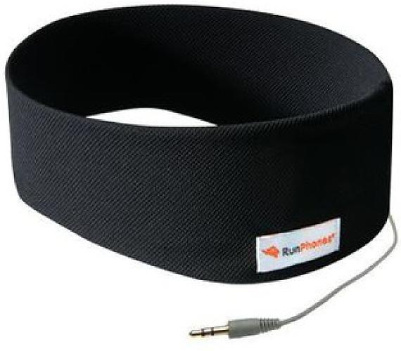 Sportovní sluchátka RunPhones® Classic L RC2BL + DOPRAVA ZDARMA