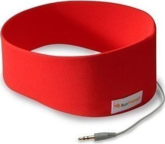 Sportovní sluchátka RunPhones® Classic L RC2RL
