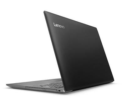 """Lenovo IdeaPad 320-15AST AMD A4-9120 2,20GHz/8GB/2TB/15,6"""" HD/AG/Radeon 2GB/DVD-RW/WIN10 černá 80XV00L5CK"""