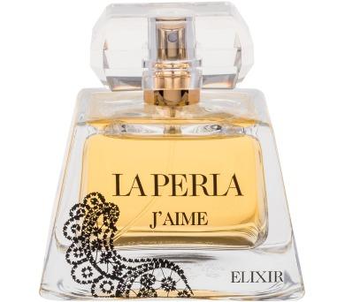 Parfémovaná voda La Perla J´Aime Elixir