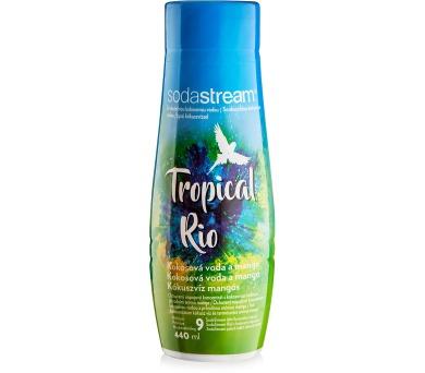 SodaStream Příchuť Tropic Mango-Kokos 440ml