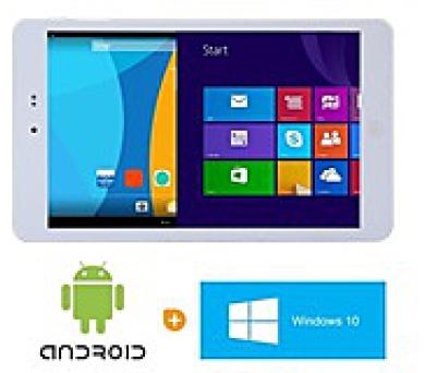 "CHUWI tablet Hi8 Pro 8"" bílý"