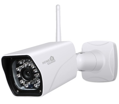 iGET HomeGuard HGWOB851 venkovní IP kamera