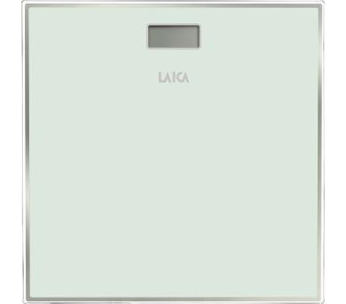 Laica digitální osobní váha bílá PS1068W