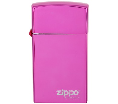 Toaletní voda Zippo Fragrances The Original Pink