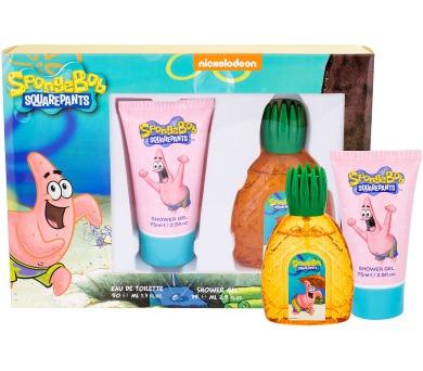 Toaletní voda SpongeBob Squarepants Patrick