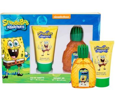 Toaletní voda SpongeBob Squarepants SpongeBob