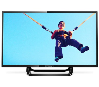 "PHILIPS LED TV 32""/ 32PFS5362/ 1920x1080/ Full HD/ DVB-T2/S2/C/ H.265/HEVC/ 2xHDMI/ 2xUSB/ LAN/ A+"