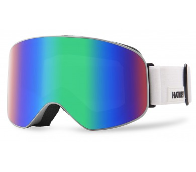Lyžařské brýle Shed Silver Hatchey