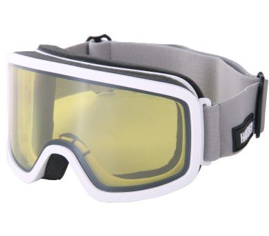 Lyžařské brýle Cony White Hatchey