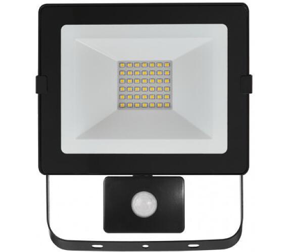 LED reflektor HOBBY SLIM s PIR + DOPRAVA ZDARMA