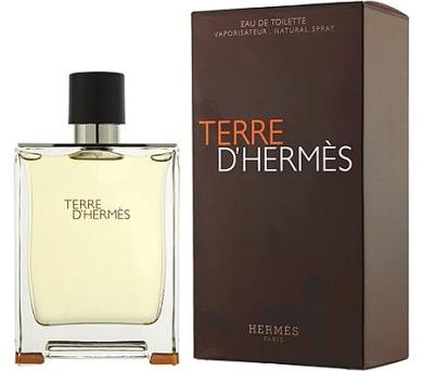 Hermes Terre D Hermes + DOPRAVA ZDARMA