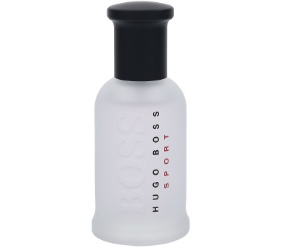 Toaletní voda HUGO BOSS Boss Bottled